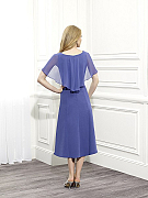 ValStefani MB7344 casual mother of the bride dresses
