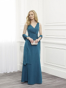 ValStefani MB7360 affordable mother of the bride evening dress