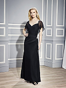 ValStefani MB7428 affordable mother of the bride evening dress