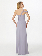 ValStefani VS9224 elegant and contemporary long bridesmaid dresses