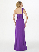 ValStefani VS9225 elegant and contemporary long bridesmaid dresses