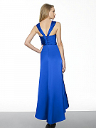 ValStefani VS9260 elegant and contemporary long bridesmaid dresses