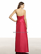 ValStefani VS9323 elegant and contemporary long bridesmaid dresses