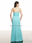 ValStefani VS9327 elegant and contemporary long bridesmaid dresses