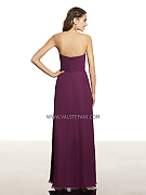 ValStefani VS9329 elegant and contemporary long bridesmaid dresses