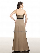 ValStefani VS9330 elegant and contemporary long bridesmaid dresses