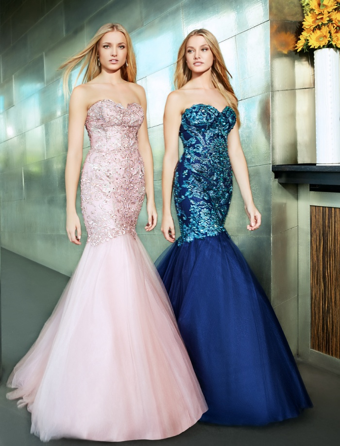 Winter Formal Dresses For All Styles