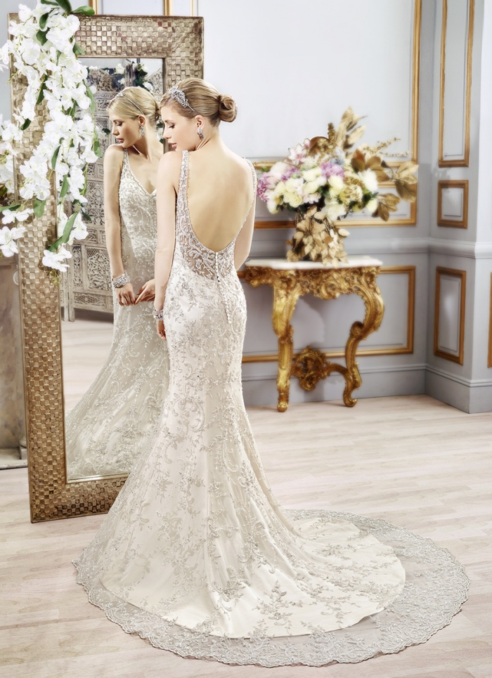 Couture Wedding Dresses For A Lavish Wedding