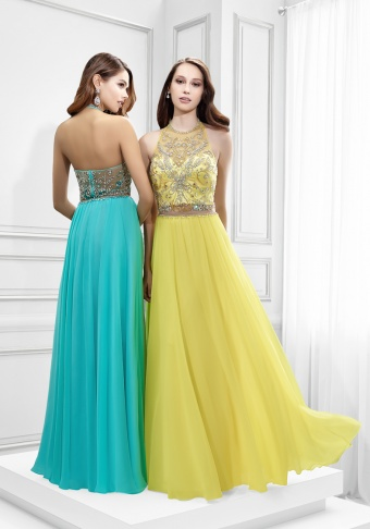 Two Piece Formal Dresses For Prom