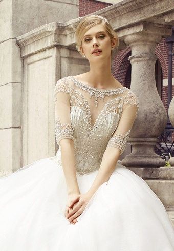 Winter Wedding Dresses – What to Wear When It Is Cold