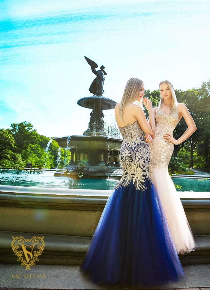 Guide To Mermaid Formal Dresses