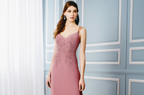 View our beautiful collection of formal and evening dresses