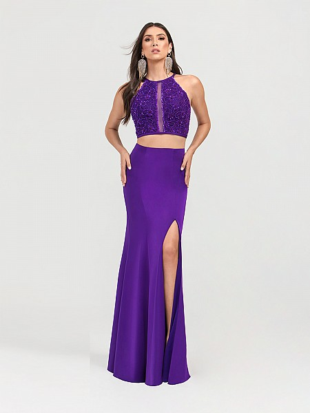 ValStefani 3457RB designer prom dresses and celebrity formal dresses