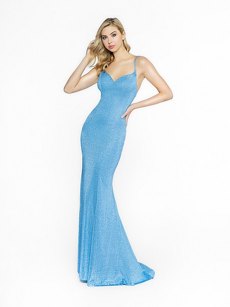 ValStefani 3711RI designer prom dresses and celebrity formal dresses