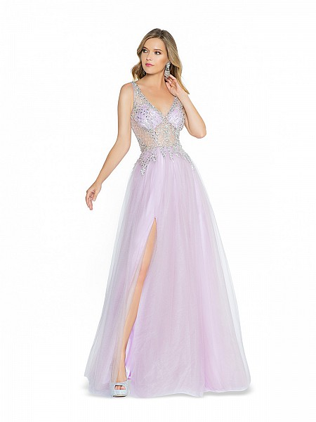 ValStefani 3789RB designer prom dresses and celebrity formal dresses