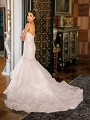ValStefani MONROE low back bridal gowns and beautiful back wedding dresses