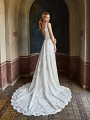 ValStefani CYPRUS Swarovski beaded and lace wedding dresses