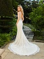 ValStefani FRANCESCA low back bridal gowns and beautiful back wedding dresses