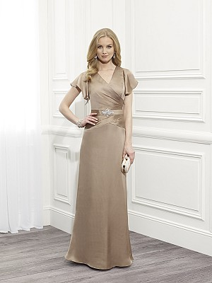 ValStefani MB7349 affordable mother of the bride evening dress