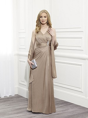 ValStefani MB7354 affordable mother of the bride evening dress