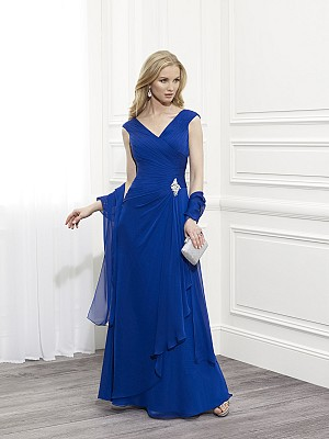 ValStefani MB7355 affordable mother of the bride evening dress