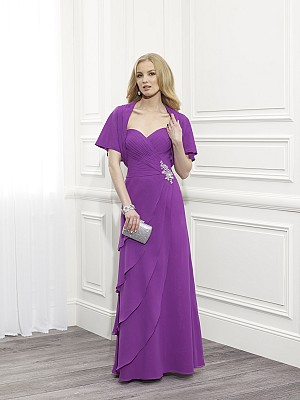 ValStefani MB7362 affordable mother of the bride evening dress