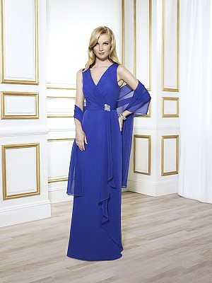 ValStefani MB7386 affordable mother of the bride evening dress