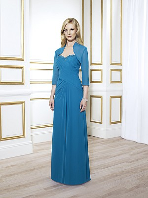ValStefani MB7388 affordable mother of the bride evening dress