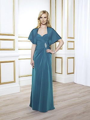 ValStefani MB7390 affordable mother of the bride evening dress