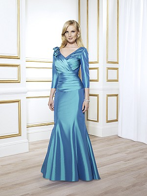 ValStefani MB7392 affordable mother of the bride evening dress