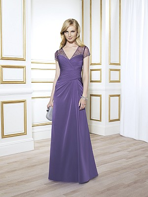 ValStefani MB7393 affordable mother of the bride evening dress