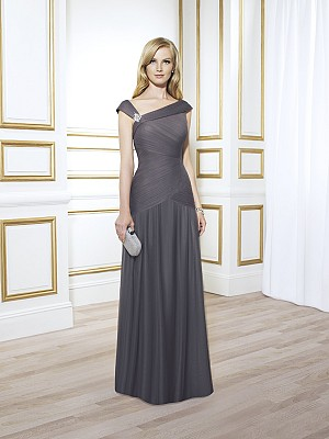 ValStefani MB7396 affordable mother of the bride evening dress