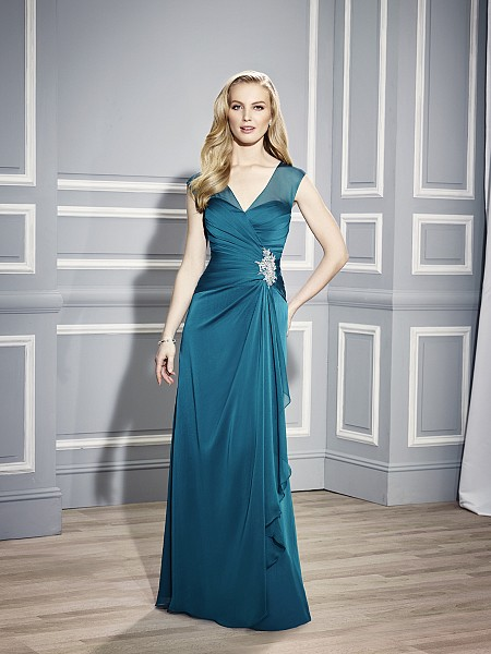 ValStefani MB7423 affordable mother of the bride evening dress