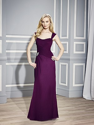 ValStefani MB7424 affordable mother of the bride evening dress