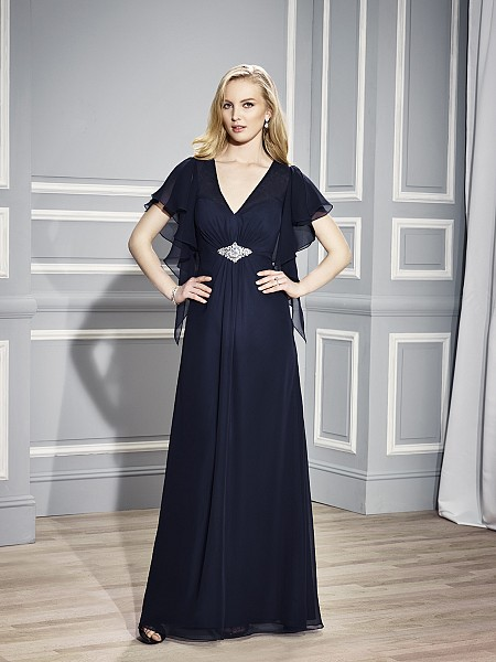 ValStefani MB7426 affordable mother of the bride evening dress