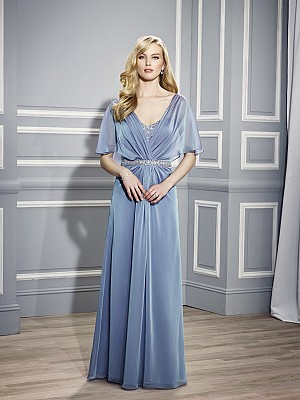 ValStefani MB7427 affordable mother of the bride evening dress