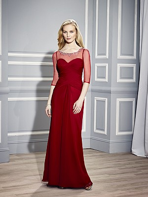 ValStefani MB7429 affordable mother of the bride evening dress