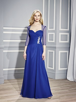ValStefani MB7431 affordable mother of the bride evening dress