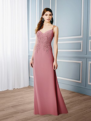 ValStefani MB7532 designer mother of the bride evening dress for weddings
