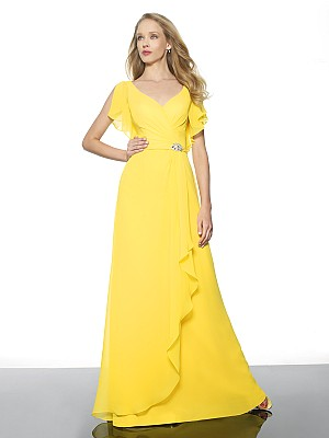 ValStefani VS9258 designer bridesmaid dresses perfect for your bridal party
