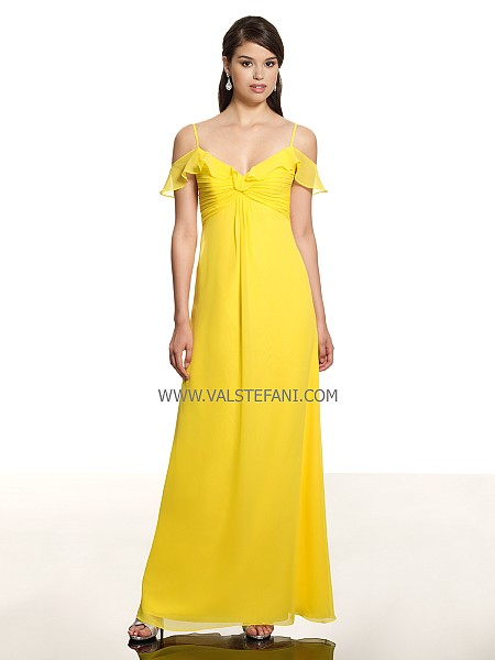 ValStefani VS9325 designer bridesmaid dresses perfect for your bridal party