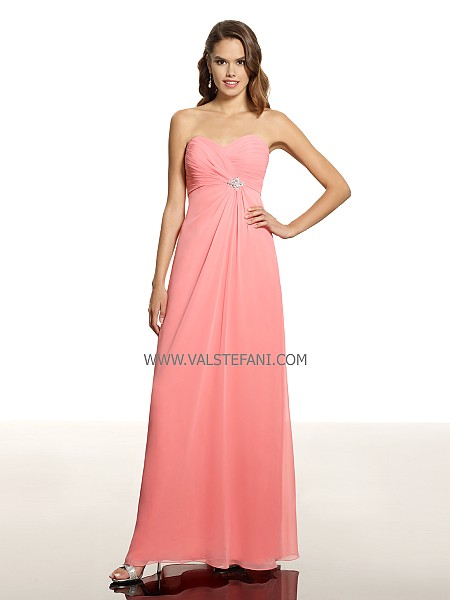 ValStefani VS9326 designer bridesmaid dresses perfect for your bridal party