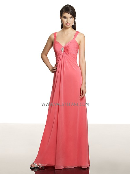 ValStefani VS9331 designer bridesmaid dresses perfect for your bridal party